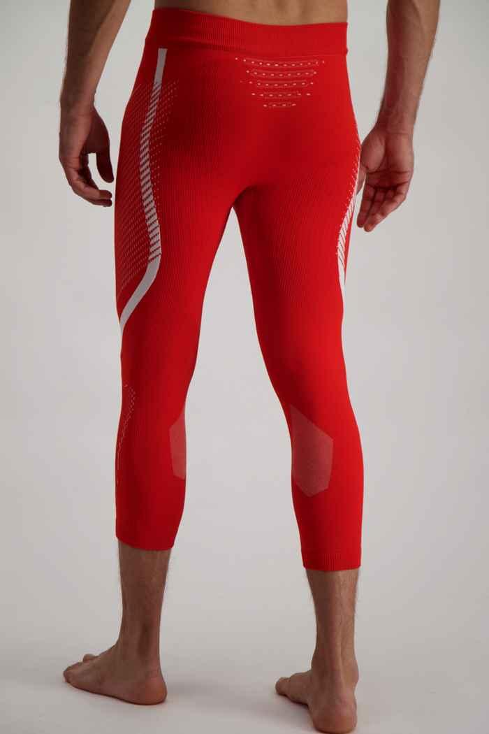 UYN Natyon Switzerland leggings termici 3/4 uomo 2