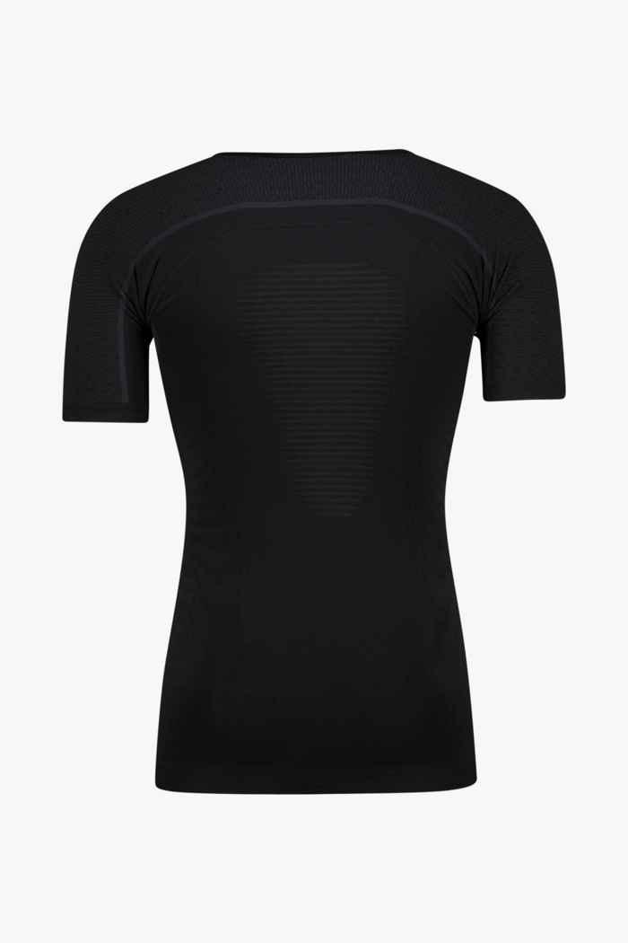 UYN Visyon Light 2.0 t-shirt hommes Couleur Noir 2