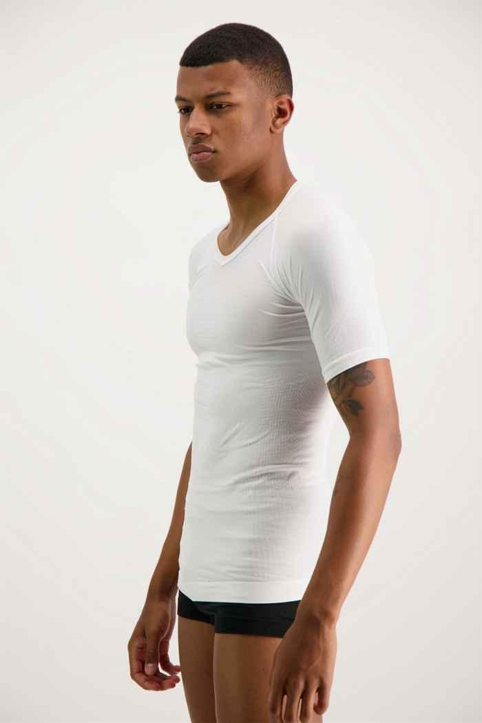 UYN Visyon Light 2.0 t-shirt uomo Colore Bianco 1