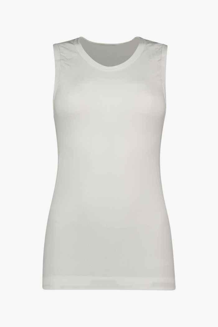 UYN Visyon Light 2.0 top femmes Couleur Blanc 1