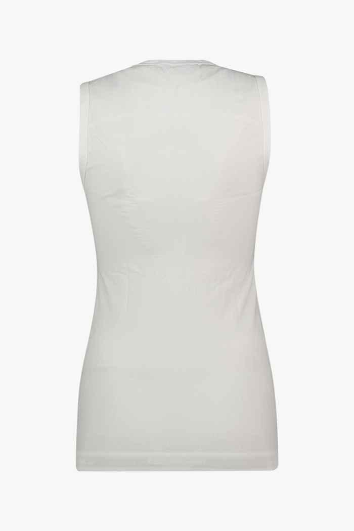 UYN Visyon Light 2.0 top femmes Couleur Blanc 2