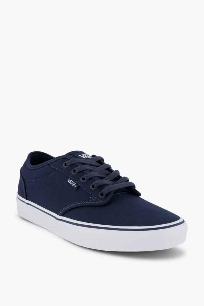 Vans Atwood sneaker hommes Couleur Bleu navy 1