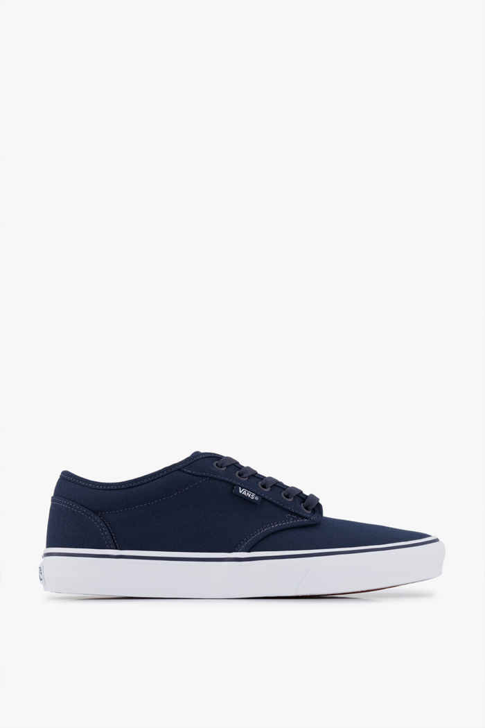 Vans Atwood sneaker hommes Couleur Bleu navy 2