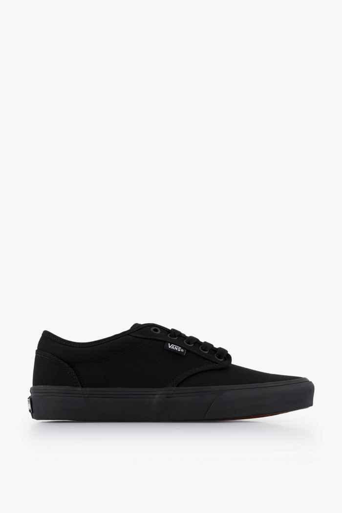 Vans Atwood sneaker hommes Couleur Noir 2