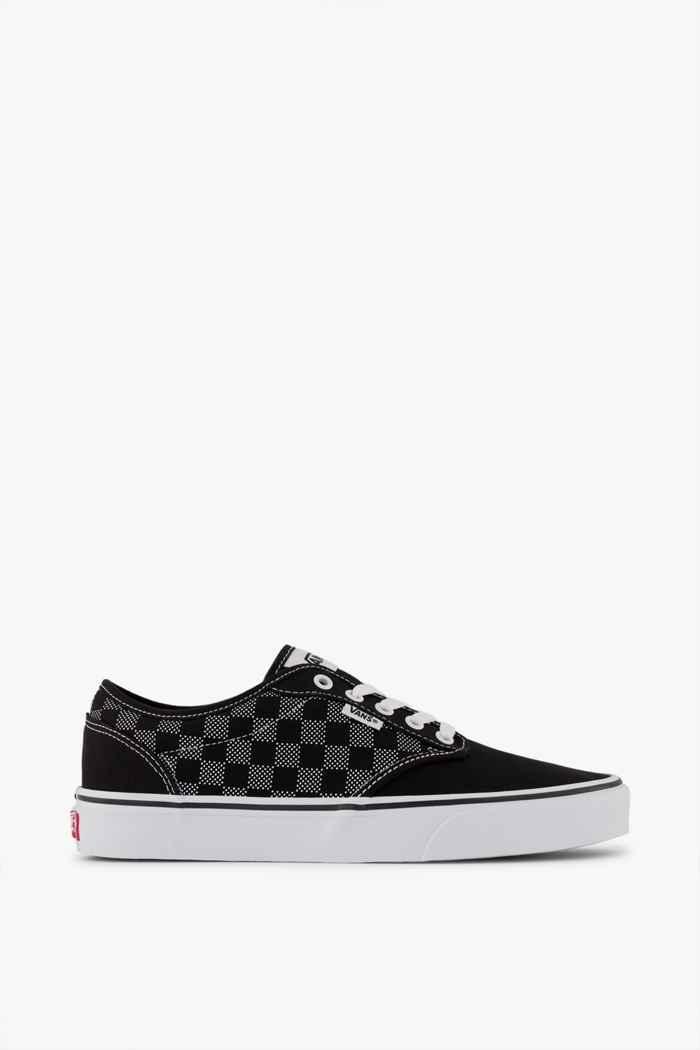 Vans Atwood sneaker hommes Couleur Noir-blanc 2