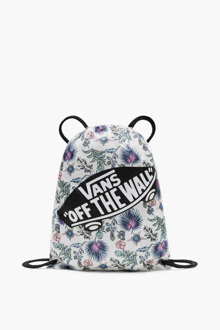 Vans Benched 6 L Gymbag Farbe Multicolor 1