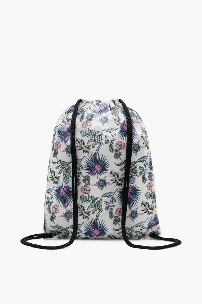 Vans Benched 6 L Gymbag Farbe Multicolor 2