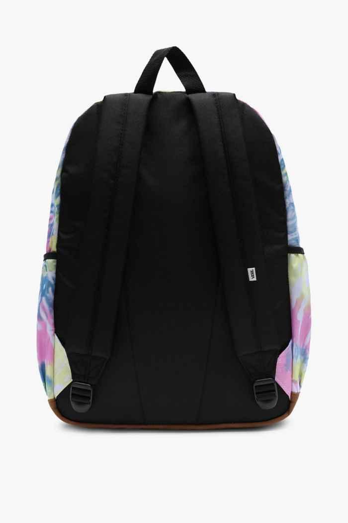 Vans Realm Plus 27 L sac à dos Couleur Multicolore 2