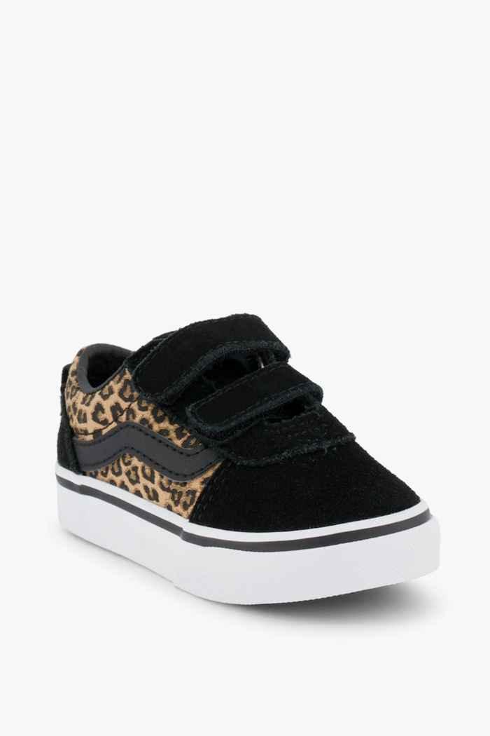 Vans Ward Old Skool Kleinkind Sneaker Farbe Schwarz 1