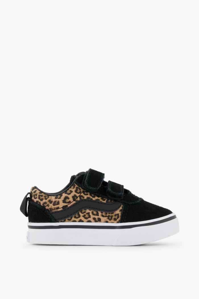 Vans Ward Old Skool Kleinkind Sneaker Farbe Schwarz 2