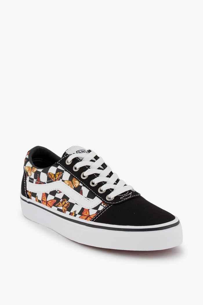 Vans Ward Old Skool sneaker femmes 1