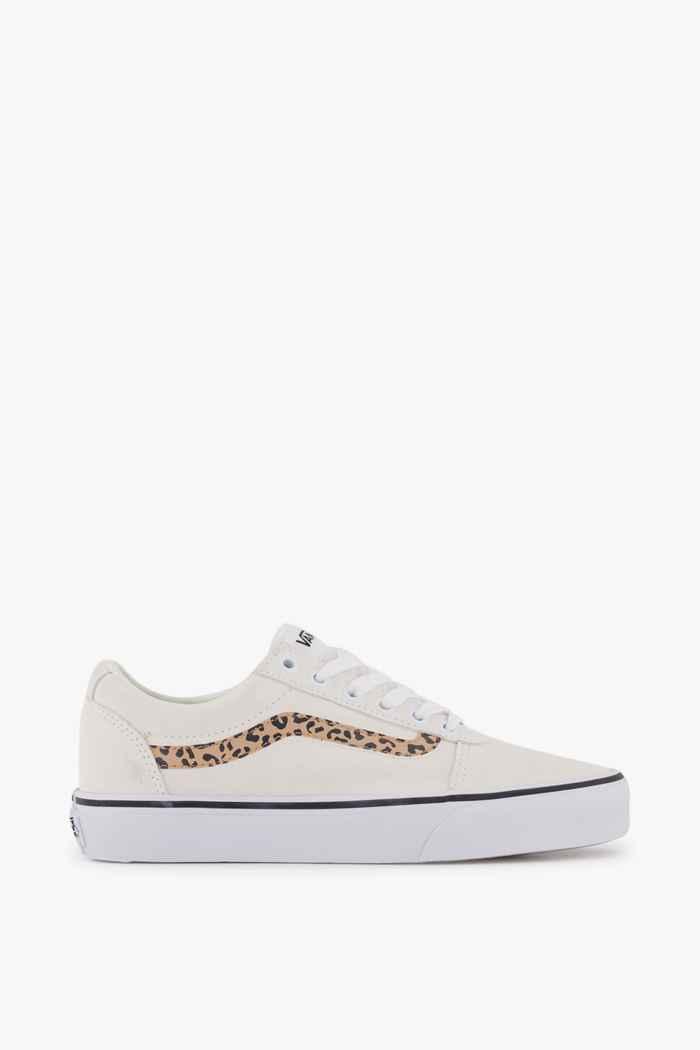 Vans Ward Old Skool sneaker femmes 2
