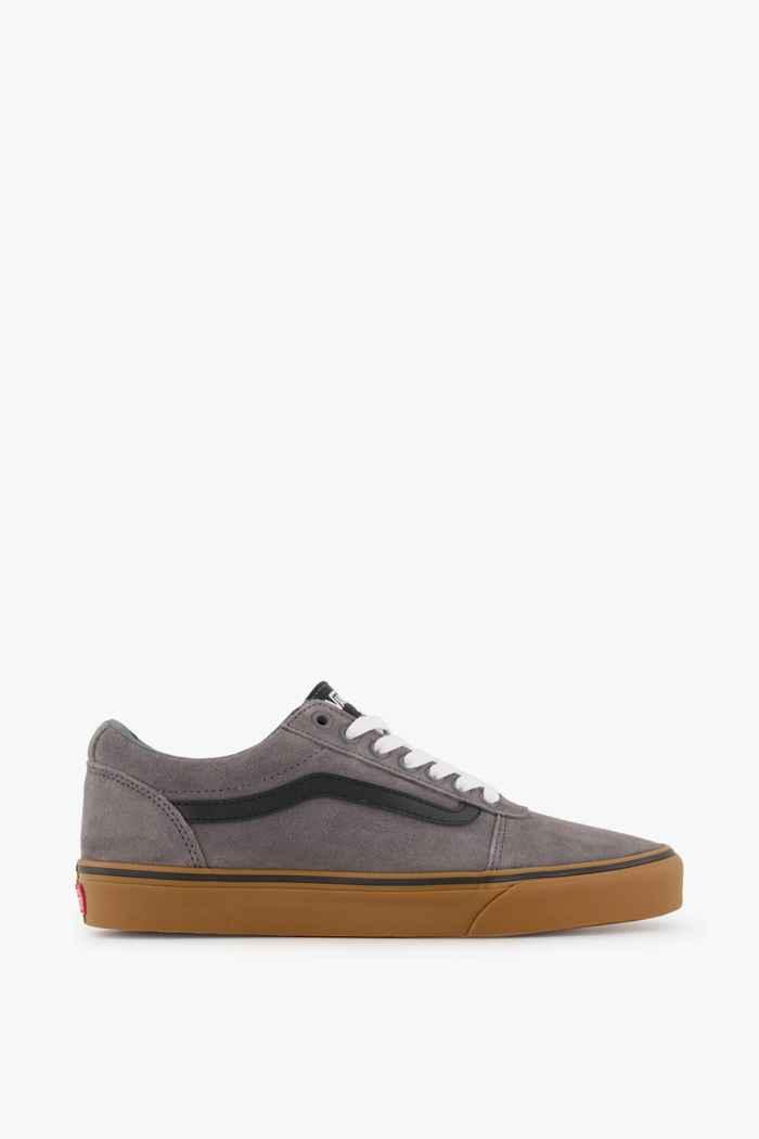 Vans Ward Old Skool sneaker hommes Couleur Gris 2