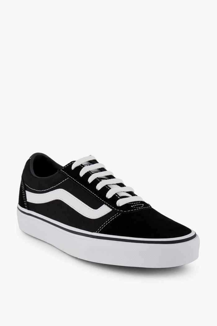 Vans Ward Old Skool sneaker hommes Couleur Noir 1