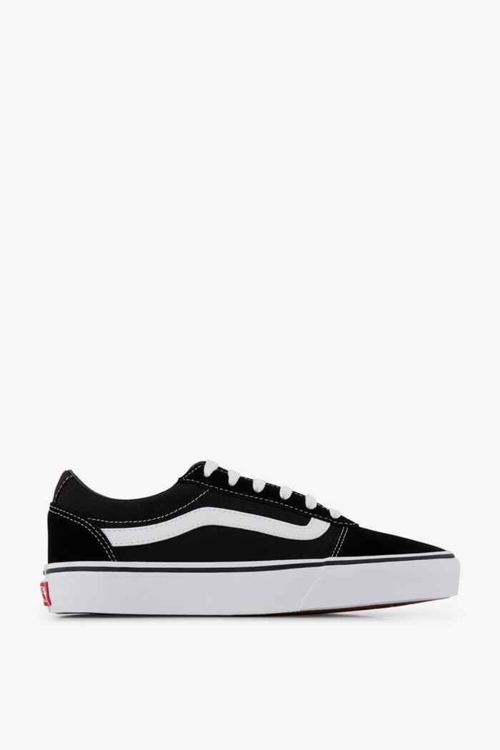 Vans Ward Old Skool sneaker hommes Couleur Noir 2