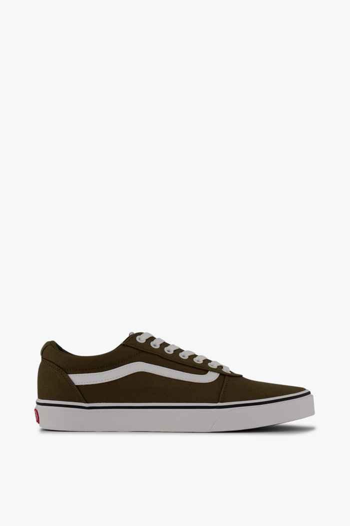 Vans Ward Old Skool sneaker hommes Couleur Olive 2