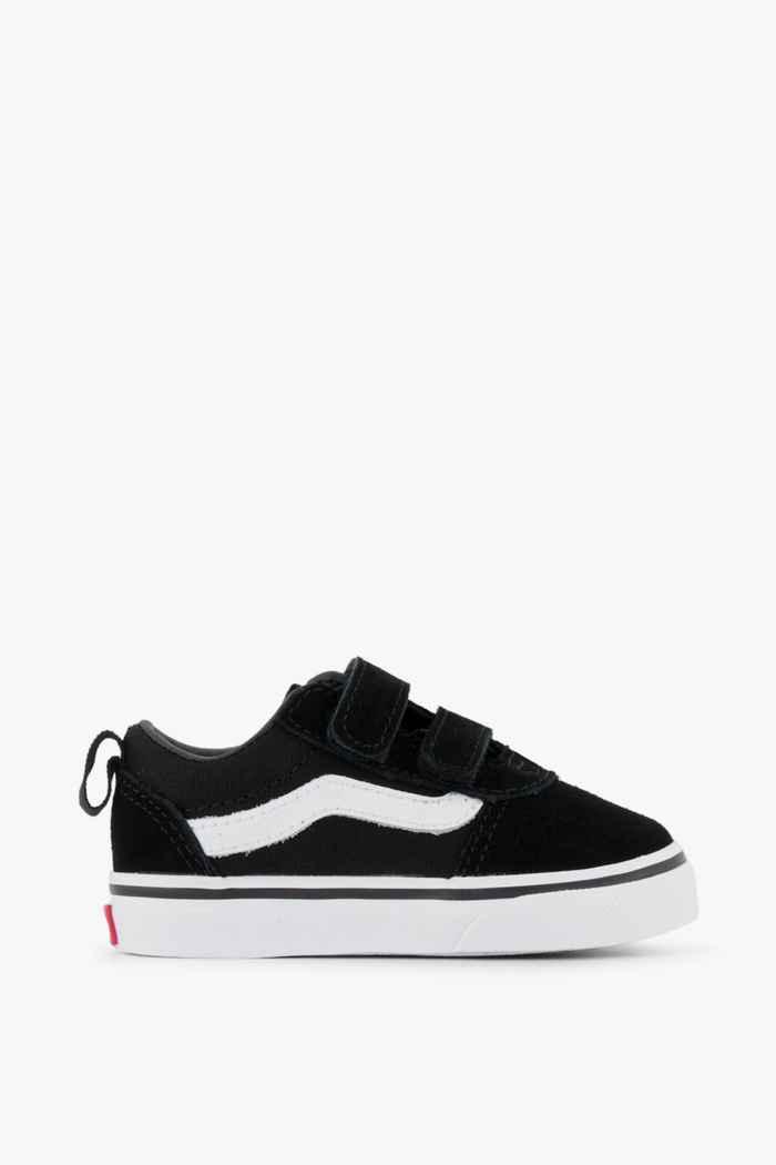Vans Ward Old Skool sneaker jeune enfant Couleur Noir-blanc 2