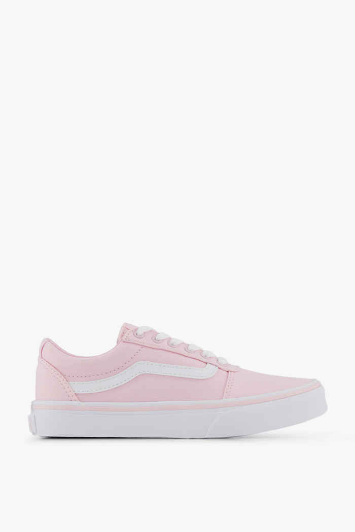 Vans Ward sneaker filles 2