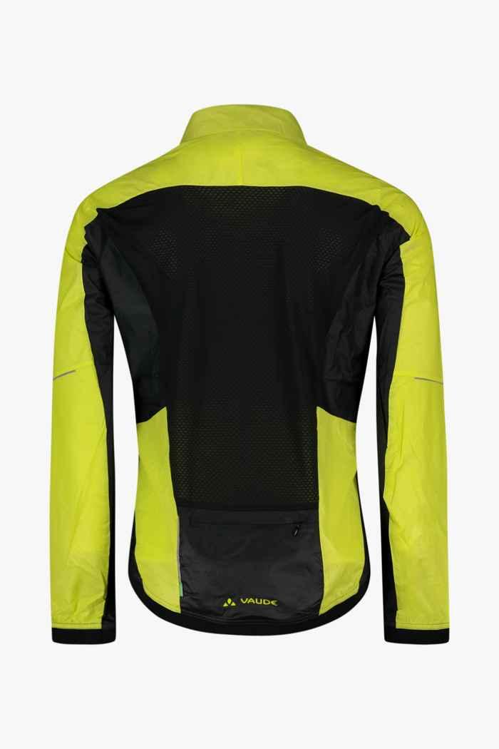 Vaude Air Pro veste de bike hommes 2