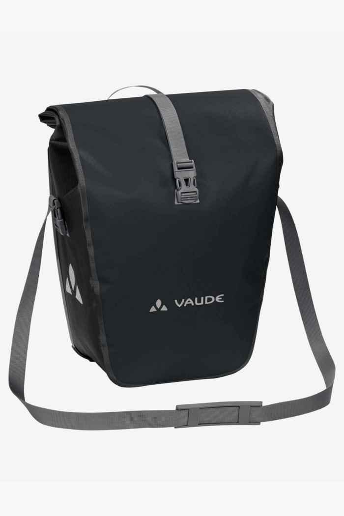 Vaude Aqua Back Single 24 L bag Couleur Noir 1