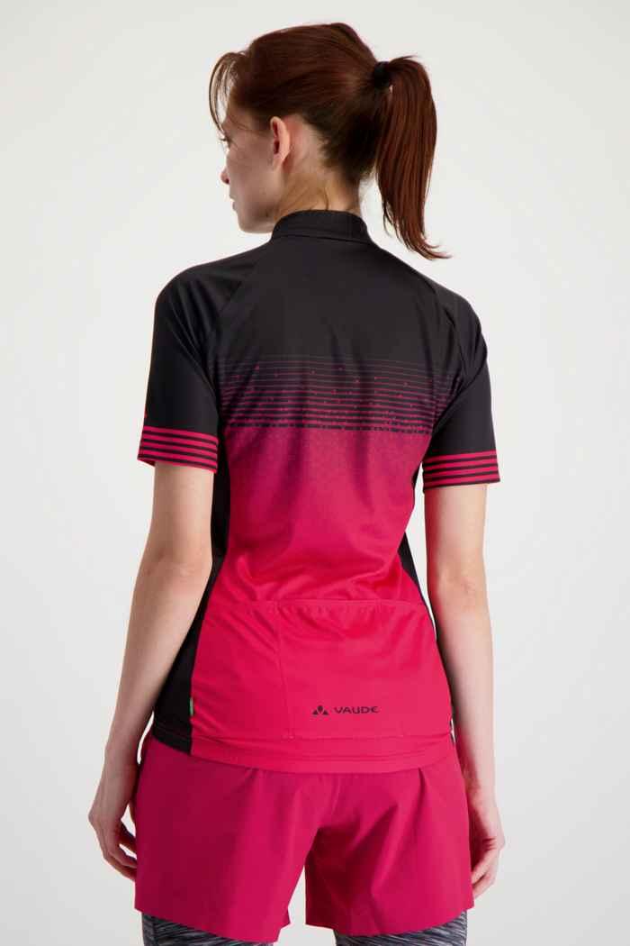 Vaude Bagana Damen Biketrikot Farbe Pink 2