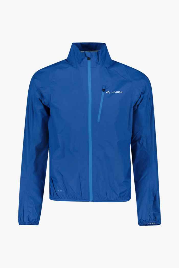 Vaude Drop III veste de bike hommes Couleur Bleu 1