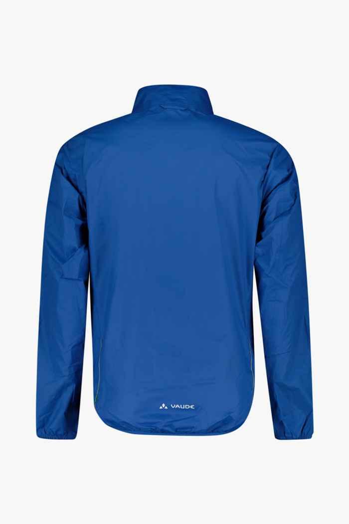 Vaude Drop III veste de bike hommes Couleur Bleu 2