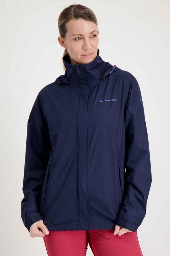 Vaude Escape Light giacca outdoor donna 1