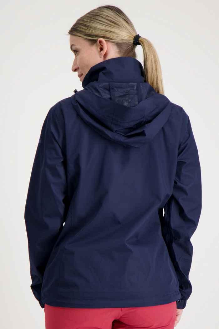 Vaude Escape Light giacca outdoor donna 2