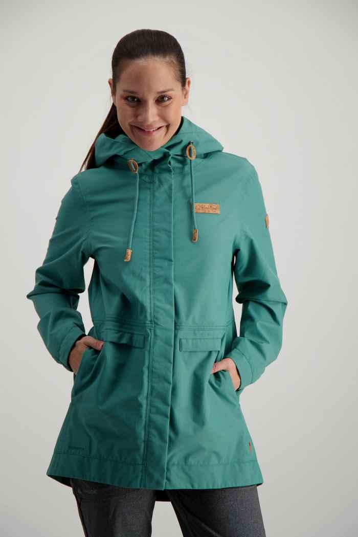 Vaude Redmont veste outdoor femmes 1