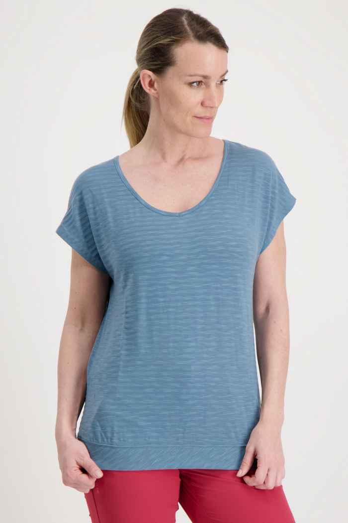 Vaude Skomer II Damen T-Shirt 1