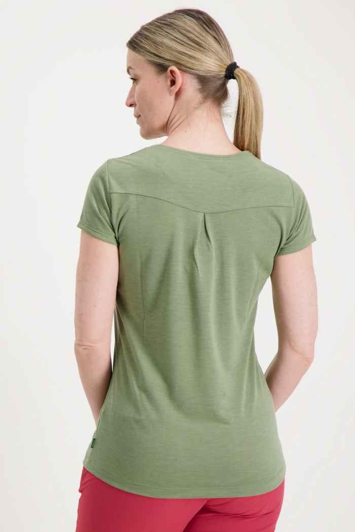 Vaude Skomer Print Damen T-Shirt 2