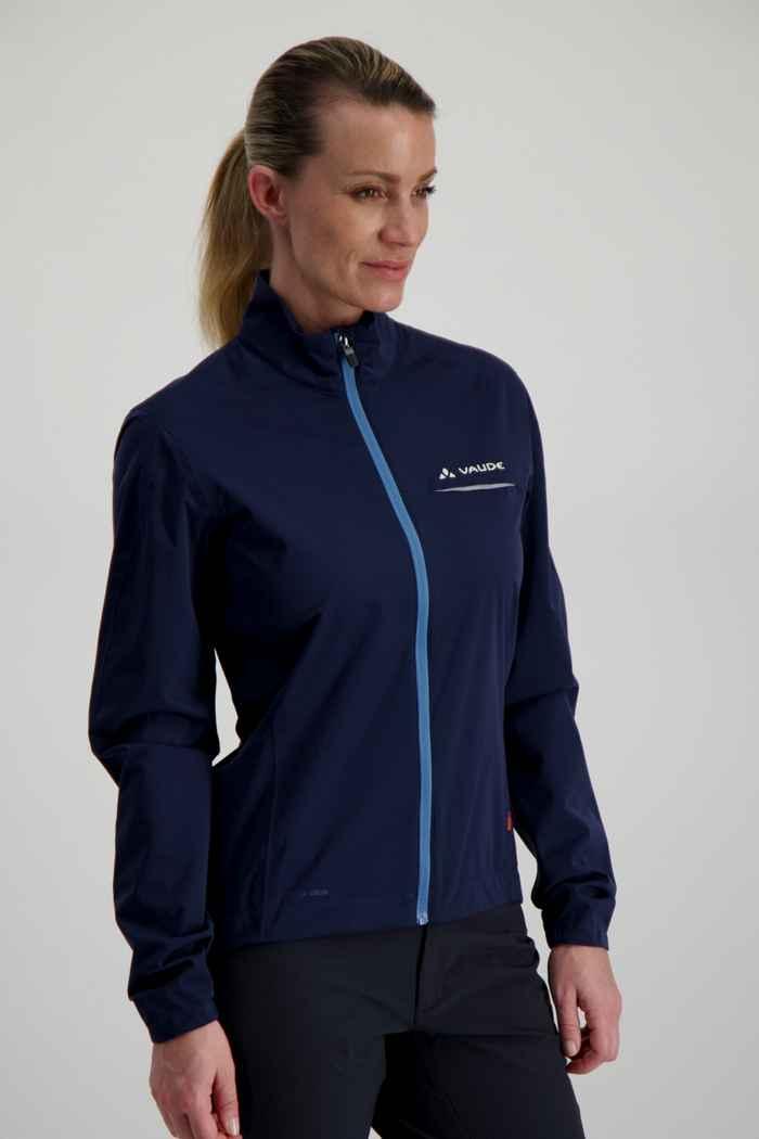 Vaude Strone giacca da bike donna 1
