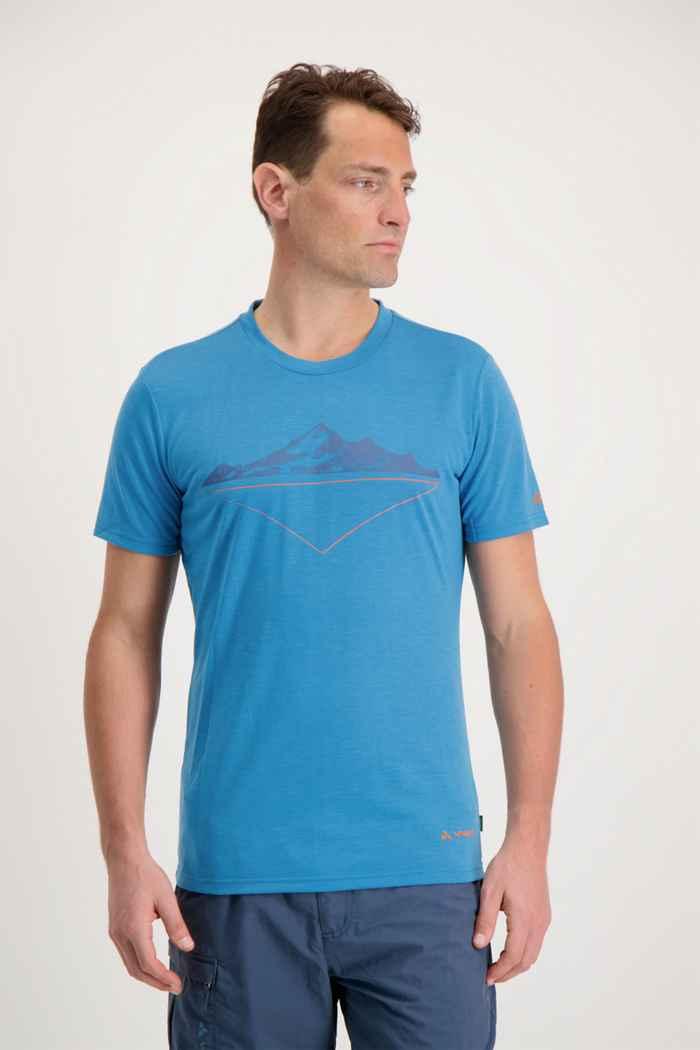 Vaude Tekoa II Herren T-Shirt 1