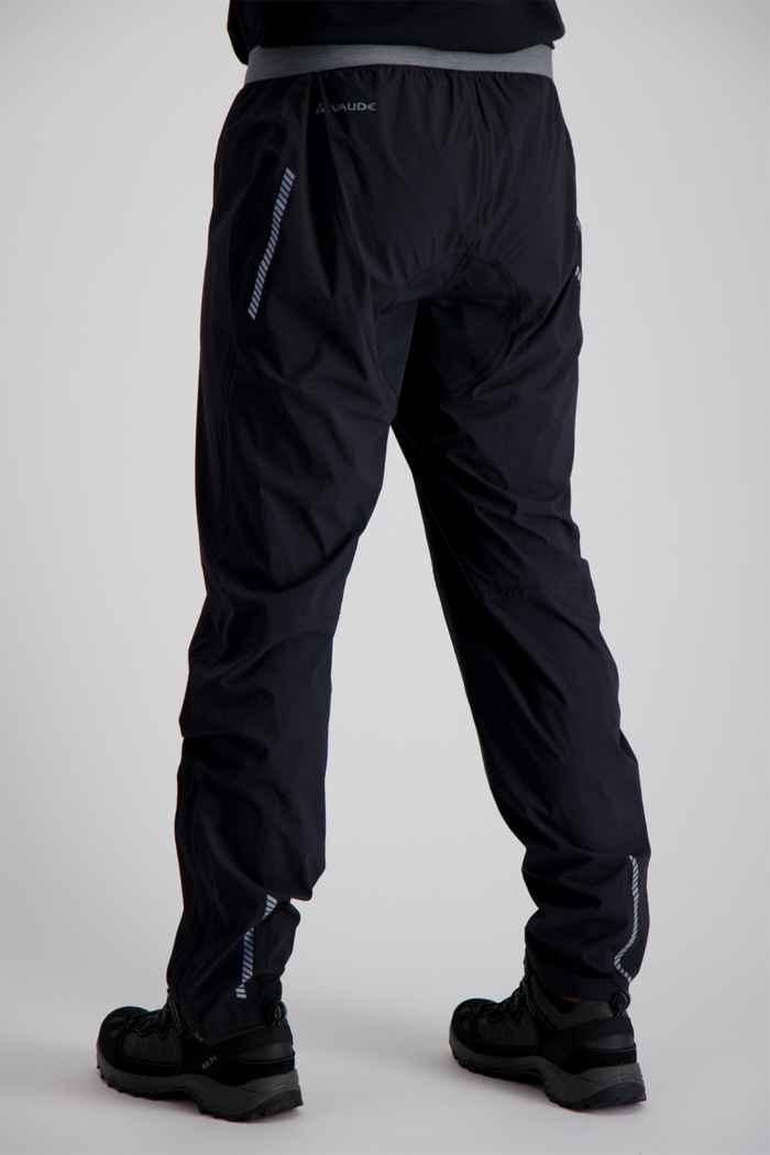 Vaude Vatten pantaloni antipioggia uomo 2