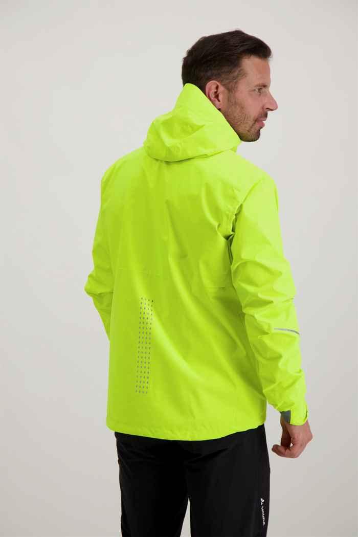 Vaude Yaras 3in1 giacca da bike uomo 2