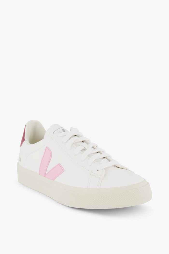VEJA Campo Chromefree sneaker femmes Couleur Blanc 1