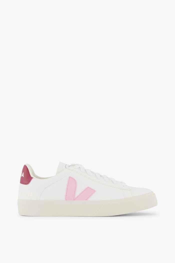 VEJA Campo Chromefree sneaker femmes Couleur Blanc 2