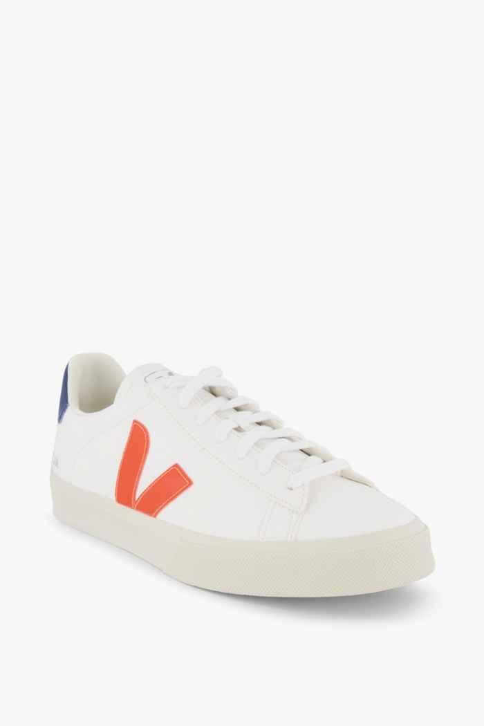 VEJA Campo Chromefree sneaker hommes Couleur Blanc 1