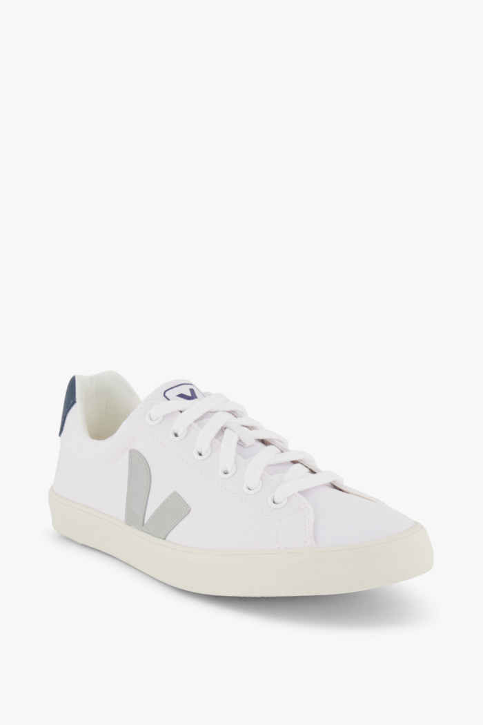 VEJA Esplar SE Canvas Herren Sneaker 1