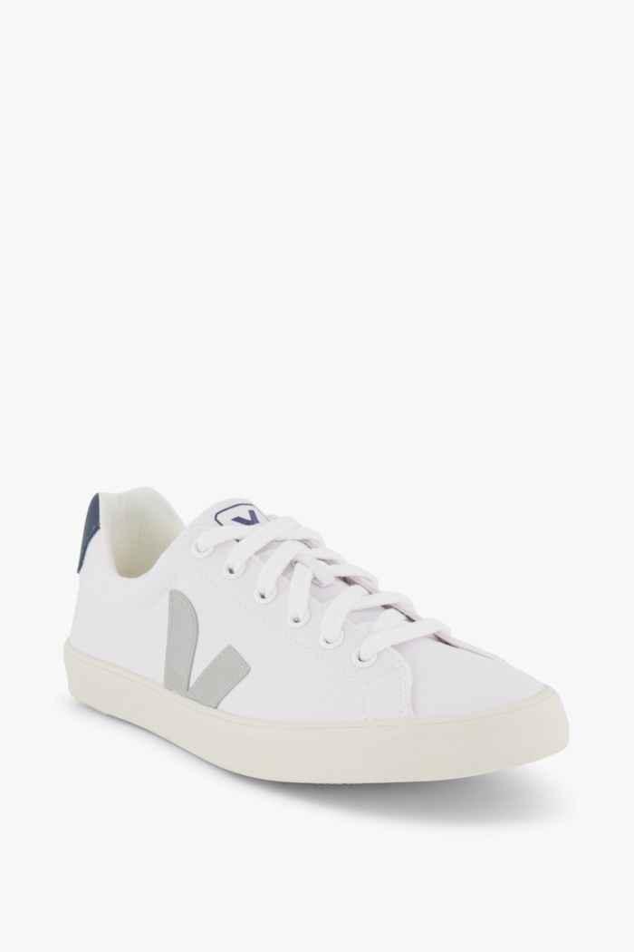 VEJA Esplar SE Canvas sneaker femmes Couleur Blanc 1