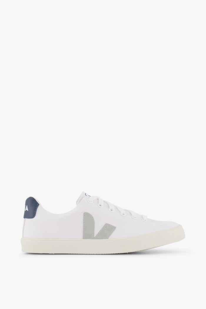 VEJA Esplar SE Canvas sneaker femmes Couleur Blanc 2