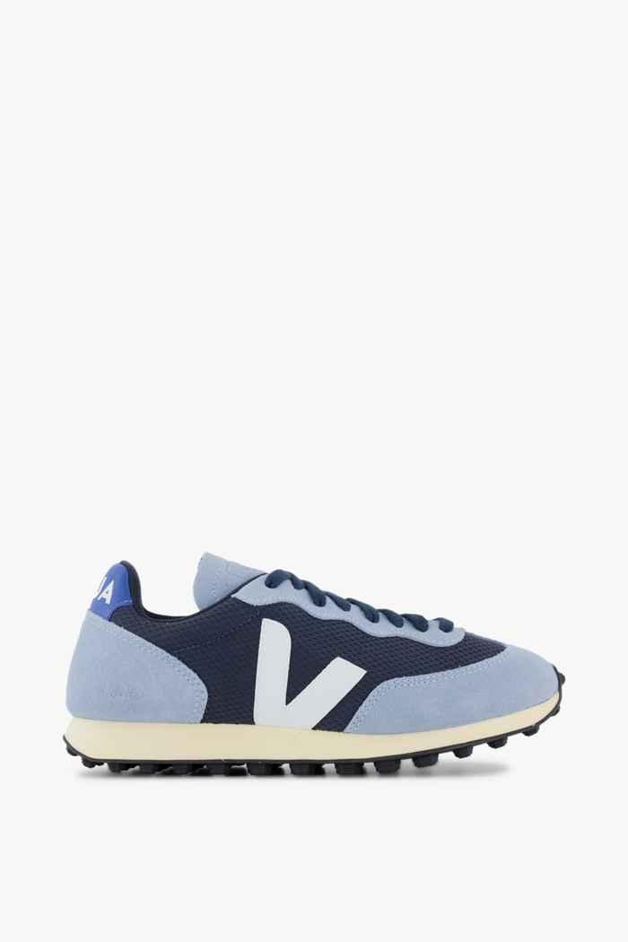 VEJA Rio Branco Hexamesh sneaker femmes Couleur Bleu 2
