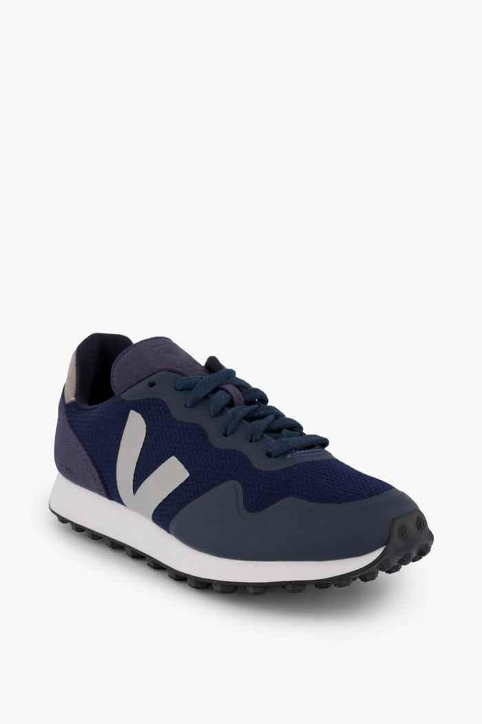 VEJA SDU RT Herren Sneaker Farbe Blau-grau 1