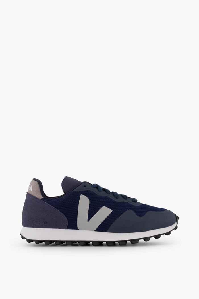 VEJA SDU RT Herren Sneaker Farbe Blau-grau 2