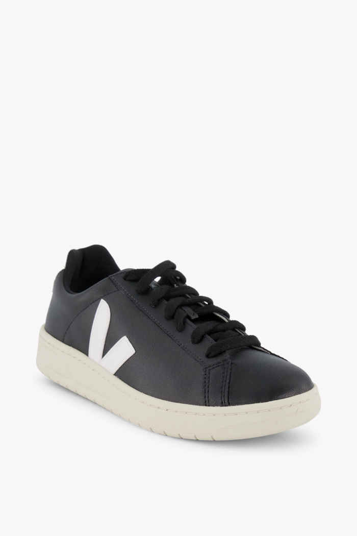 VEJA URCA CWL sneaker femmes Couleur Noir-blanc 1