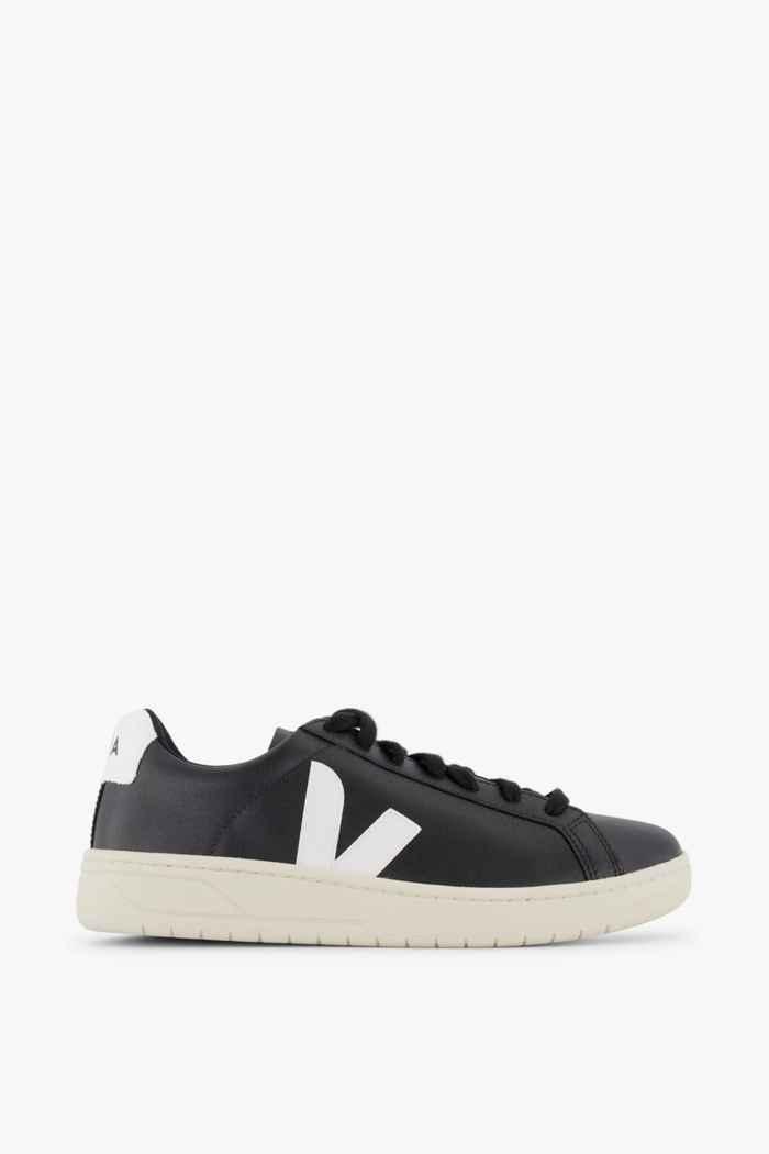 VEJA URCA CWL sneaker femmes Couleur Noir-blanc 2
