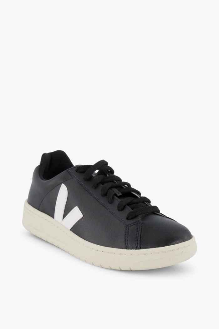 VEJA URCA CWL sneaker hommes Couleur Noir-blanc 1