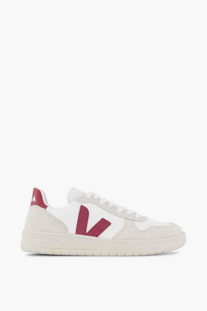 VEJA V-10 B-Mesh sneaker hommes Couleur Blanc 2