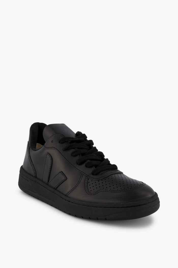 VEJA V-10 Herren Sneaker Farbe Schwarz 1